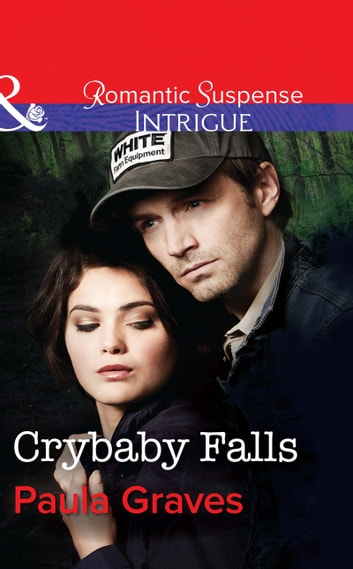 Crybaby Falls (Mills & Boon Intrigue) (The Gates, Book 2) 電子書 by Paula Graves