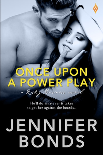 Once Upon a Power Play ebook by Jennifer Bonds