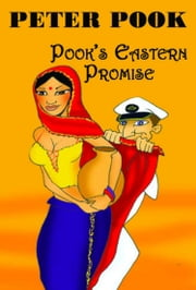Pook's Eastern Promise ebook by Peter Pook