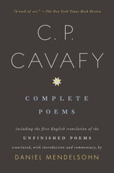 Complete Poems ebook by C.P. Cavafy