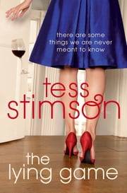 The Lying Game ebook by Tess Stimson