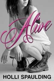 Alive ebook by Holli Spaulding