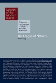 The League of Nations ebook by Ruth Henig
