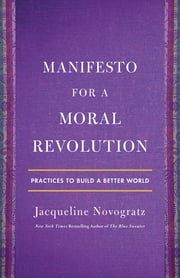 Manifesto for a Moral Revolution - Practices to Build a Better World ebook by Jacqueline Novogratz