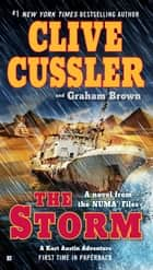 The Storm ebook by Clive Cussler,Graham Brown