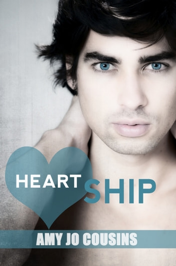 HeartShip ebook by Amy Jo Cousins
