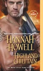 Highland Chieftain ebook by Hannah Howell