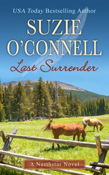 Last Surrender ebook by Suzie O'Connell