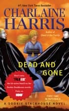 Dead and Gone ebook by Charlaine Harris