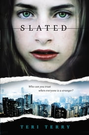Slated ebook by Teri Terry