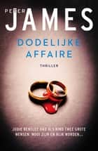 Dodelijke affaire ebook by Peter James, Lia Belt
