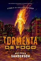Tormenta De Fogo ebook by Brandon Sanderson