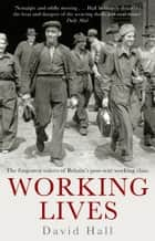 Working Lives ebook by David Hall