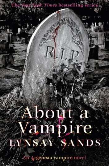 About a Vampire ebook by Lynsay Sands