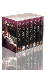 A Touch of Passion (boxed set romance bundle) ebook by Uvi Poznansky, Mimi Barbour, Tamara Ferguson,...