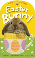 Easter Bunny ebook by Roger Priddy