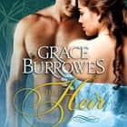 The Heir audiobook by Grace Burrowes
