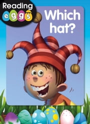 Which hat? ebook by Katy Pike
