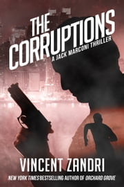 The Corruptions ebook by Vincent Zandri