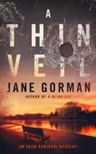 A Thin Veil ebook by Jane Gorman