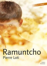 Ramuntcho ebook by Pierre Loti