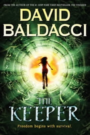 The Keeper (Vega Jane, Book 2) ebook by David Baldacci