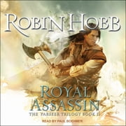 The Farseer: Royal Assassin audiobook by Robin Hobb