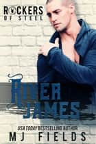 River James ebook by MJ Fields