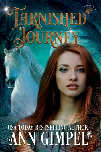 Tarnished Journey ebook by Ann Gimpel