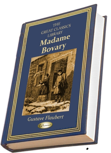 lacanian desire gustave flauberts madame bovary essay Free essay: in the novel madame bovary by gustave flaubert, flaubert uses the character of emma to make love seem like a worthless concept emma, who wants.