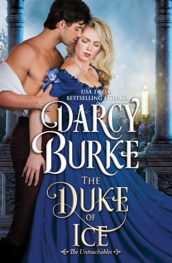 The Duke of Ice ebook by Darcy Burke