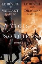 Rois et Sorciers (Tomes 1 et 2) eBook by Morgan Rice