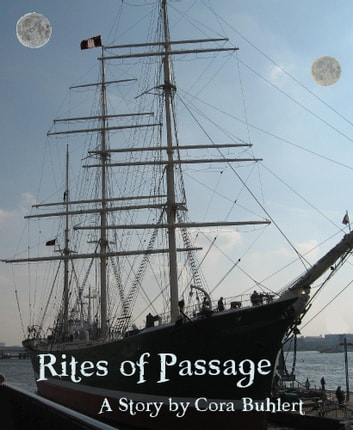 Rites of Passage - A pirate tale eBook by Cora Buhlert
