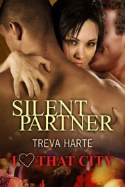 Silent Partner ebook by Treva Harte
