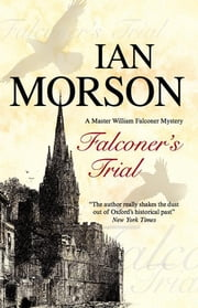 Falconer's Trial ebook by Ian Morson