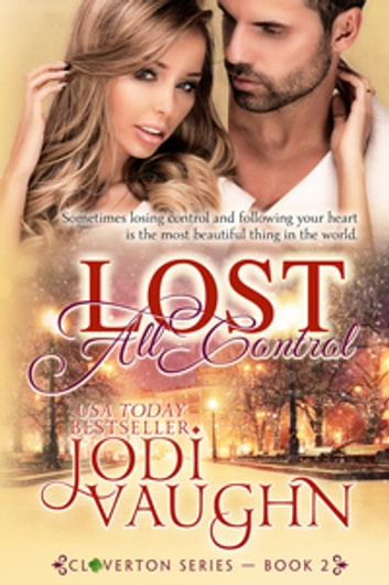 LOST ALL CONTROL ebook by Jodi Vaughn