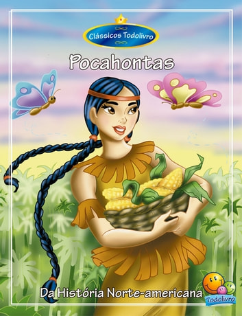 Pocahontas ebook by Roberto Belli