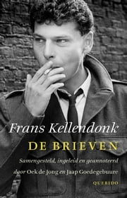 De brieven ebook by Frans Kellendonk