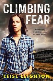 Climbing Fear (CoalCliff Stud, #1) ebook by Leisl Leighton