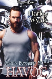 Havoc ebook by Harley Wylde, Jessica Coulter Smith