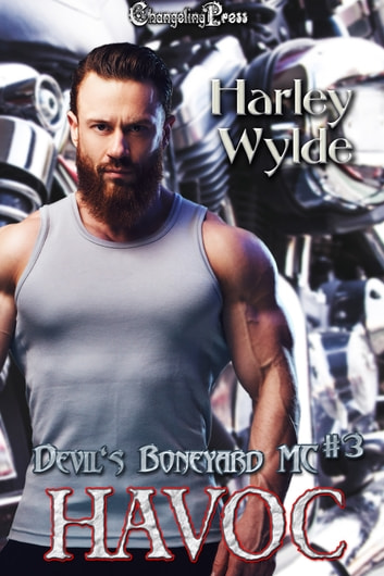 Havoc eBook by Harley Wylde,Jessica Coulter Smith