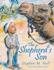 The Shepherd's Son ebook by Stephen M. Hall