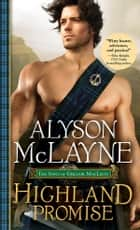 Highland Promise ebook by Alyson McLayne