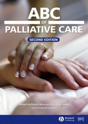 ABC of Palliative Care ebook by Marie Fallon,Geoffrey Hanks