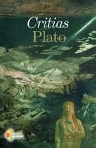 Critias ebook by Plato, Benjamin Jowett