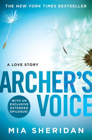 Archer's Voice ebook by Mia Sheridan