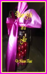 Home Decor Gifts in a Jar ebook by Miriam Kinai