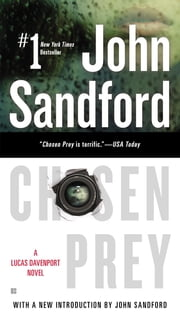 Chosen Prey ebook by John Sandford