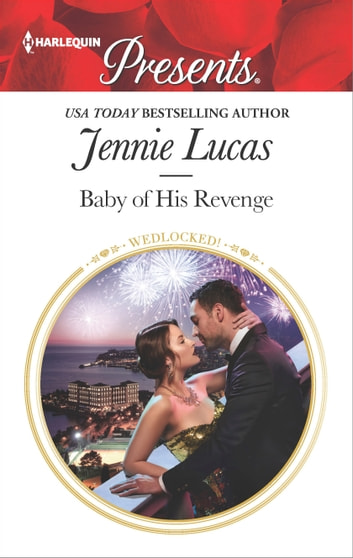Baby of His Revenge 電子書 by Jennie Lucas