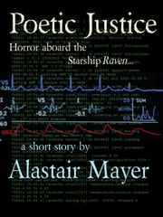 Poetic Justice ebook by Alastair Mayer